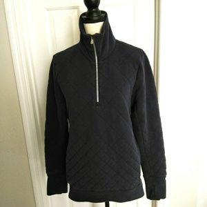 Lululemon Quarter Zip Pullover Jacket